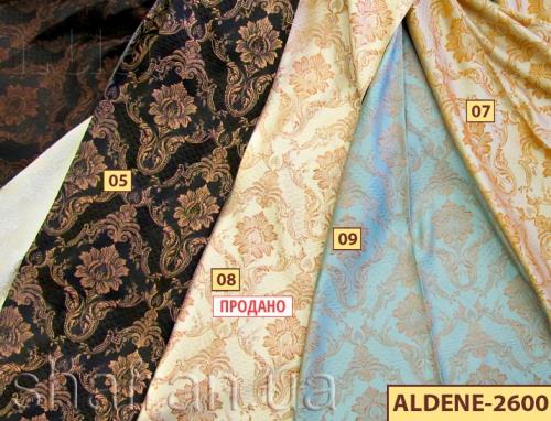ALDENE-2600