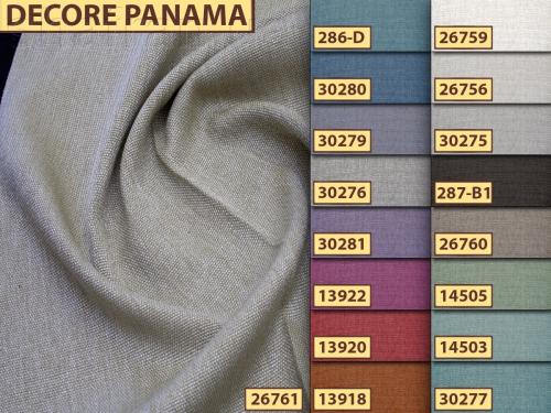 Decore Panama