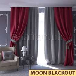 Moon Blackout
